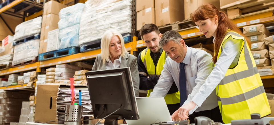 How to Keep A Warehouse Workforce Engaged and Motivated