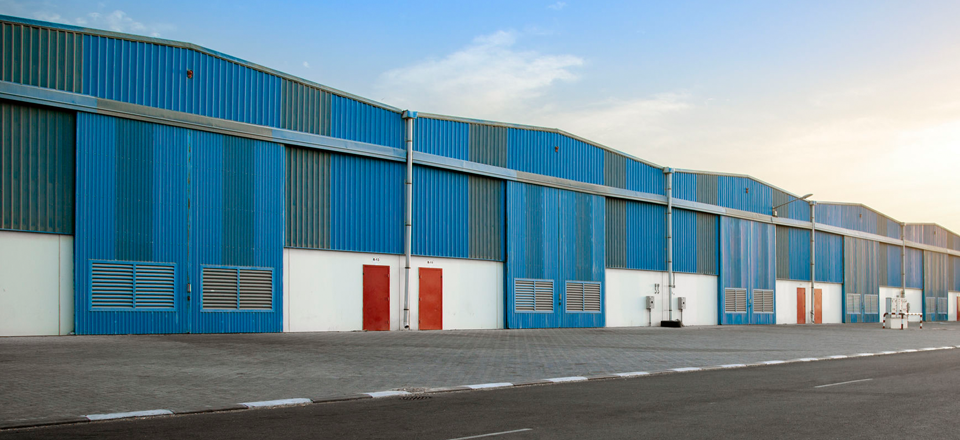A Short Guide to Warehouse Types Used in Supply Chains