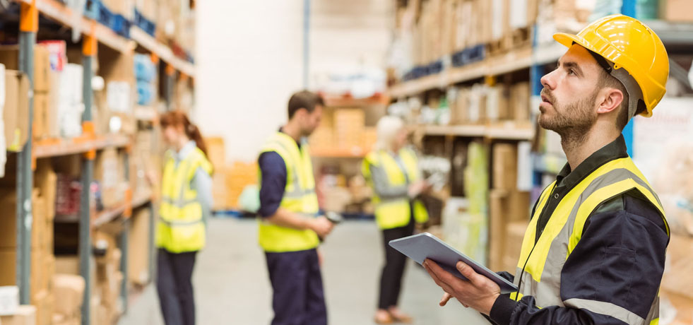 Why You Should Keep Your Warehouse Workforce Cross-fit