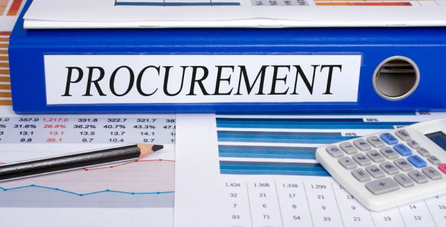 Procurement and Supply Chain