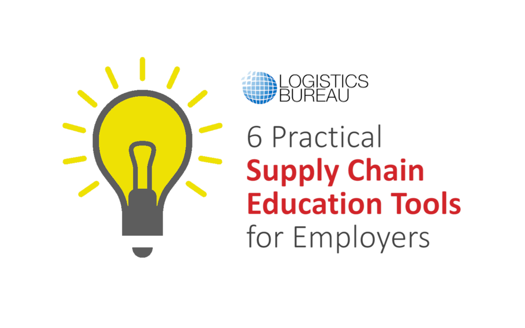 Practical Supply Chain Education Tools