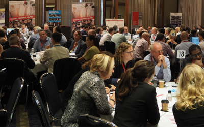 Why Supply Chain Leaders Insights is an Event Not to be Missed