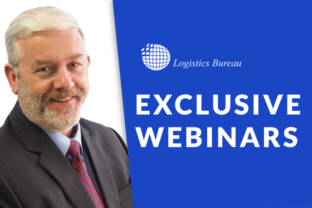 Supply Chain Secrets Exclusive Webinars